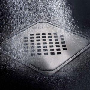 kupatilski tačkasti slivnici